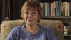 Profile: Patricia Reilly Giff, via YouTube.