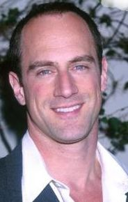Christopher Meloni   miss him in SVU