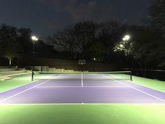 LED Sport Court lighting
