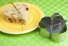 Formina Poker Cuore #igenietti Un divertente coppapasta per riso, pasta, ecc... e tagliare pasta fresca e biscotti!