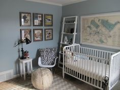 baby-room-nursery-stunning-stylish-how-to-decorate-ideas-interior-6