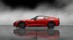 2014 Chevrolet Corvette Stingray - Most Fuel Efficient Sports Car