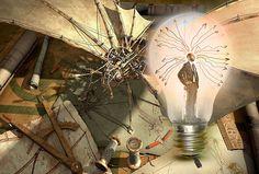 7 pasos para ser tan creativo como Da Vinci