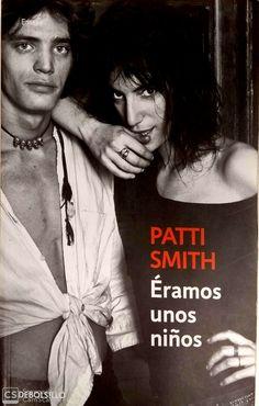 Ramos unos nios / Just Kids Allen Ginsberg, Robert Mapplethorpe, Janis Joplin, Bob Dylan, Jimi Hendrix, Patti Smith Book, Daniel Hernandez, Just Kids, Back Of My Hand