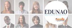 Edunao, Moodle partner, au service de la transformation numérique de l'Education