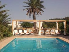 Beautiful villa for 12 peopleHoliday Rental in Pollensa from Log Fires, Beautiful Villas, Private Pool, Home And Away, Jacuzzi, Terrace, Golf Courses, Outdoor Decor, Holiday