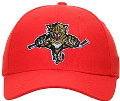 Florida Panthers Adjustable Hats Florida Panthers 123ec6763b