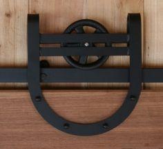 barn door rollers hardware