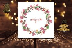 Christmas Fingerprint Wreath decoration christmas party   Etsy Baby Shower Themes, Baby Shower Decorations, Tree Decorations, Christmas Decorations, Wedding Fingerprint Tree, Fingerprint Art, Christmas Crafts For Kids, Kid Crafts, Nice Memories