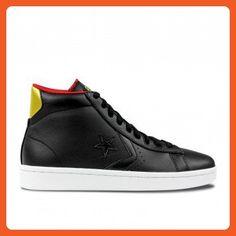 60fc216a8984e0 Converse Pro Leather Mid Shoes - Bl - UK 12   US Mens 12   US Women 14   EU  46.5 - Sneakers for women ( Amazon Partner-Link)