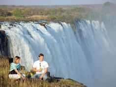 Two nights and three days spent in the most spectacular Victoria Falls area at The Kingdom Hotel (or similar). Included is your return airport transfers, a sunset cruise on the Zambezi river, and also a tour of Victoria Falls as well as a Zimbabwean Zimbabwe Africa, Sailing Trips, Victoria Falls, Adventure Activities, Day Tours, Rafting, Island, Livingstone, Picnic