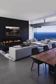 Unique Home Decor .Unique Home Decor Classy Living Room, New Living Room, Living Room Modern, Living Room Designs, Living Room Decor, Living Area, Unique Home Decor, Home Decor Styles, Cheap Home Decor
