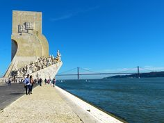Locals from Lisbon have a deep sense of pride for their city, and these spots are among the coolest that practically every local appreciates Weekend Breaks Europe, Rio, Tramway, Destinations, Blog Voyage, Day Tours, Tower Bridge, Places Ive Been, Places To Visit