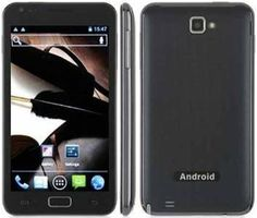 New Upgrade Dual Core 1 Sim Android 4 5 Inch Tvgps Mobile Phonee