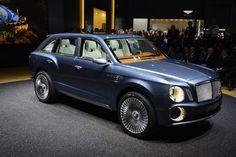 The-2016-Bentley-SUV