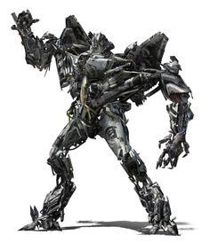 Starscream - Transformers: Revenge of The Fallen