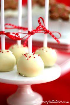 Pullahiiren leivontanurkka: Joulukalenterin luukku 3: Piparipopsit
