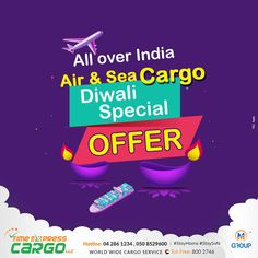 Cargo Services, Diwali, Transportation, How To Apply, Delivery, India, Sea, Goa India, The Ocean