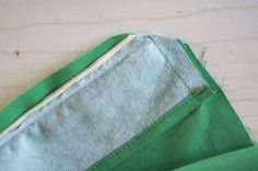 How to Sew a Notched Collar by Closet Case Files