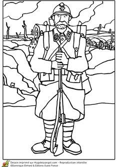 Dessin chateau tour recherche google prinsen en prinsessen pinterest fete des rois - Coloriage petit soldat ...
