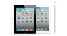 Zara's got the new iPad 3