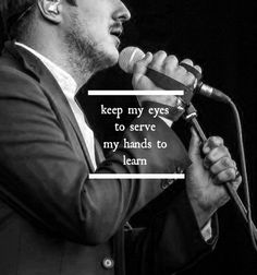 I was still, I was under your spell, when I was told by Jesus all was well, so all must be well. Music Lyrics, Music Quotes, Marcus Mumford, Mumford Sons, Awake My Soul, Hands To Myself, Mums The Word, Under Your Spell, Soundtrack To My Life