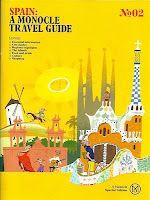 La Ronda de Noche: Spain Monocle Travel Guide
