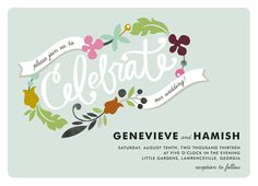 Minted Stationery Giveaway!