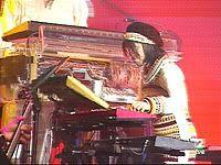 SEPTIMO concert pics: 22-november-1999
