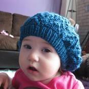 Morgan Bohemian Hat - via @Craftsy