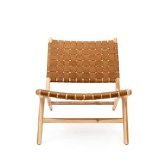 This classic armchair is the perfect Scandi companion to dream the day away, curl up your feet and get stuck into a good book. A Nordic classic for your home. Tan Leather Armchair, Black Armchair, Leather Armchairs, Cowhide Leather, Blush Cushions, Black Dining Chairs, White Chairs, Swing Design, Elements Of Style
