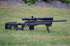 2nd Remington 700 AAC-SD Picture Thread - Page 5 - AR15.COM