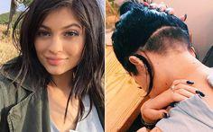 Veja 13 famosas que já rasparam uma parte do cabelo - Você - CAPRICHO