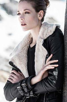 Moda invierno 2016 Koxis ropa de mujer.