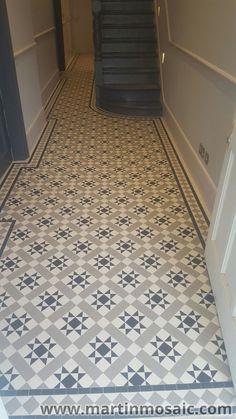 Unglazed Victorian floor tiles , #floor #tiles #unglazed #victorian
