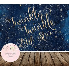 Digital Twinkle Twinkle Little Star Backdrop, Twinkle Little Star Birthday Backdrop, Twinkle Little Star Baby Shower Backdrop, Poster Baby Shower Backdrop, Baby Shower Signs, Baby Shower Themes, Baby Boy Shower, Diy Baby Shower Decorations, Baby Shower Centerpieces, Birthday Decorations, Star Baby Showers, Elephant Baby Showers