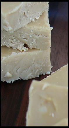 Old Fashioned Brown Sugar Fudge