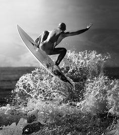 Splash Air...