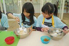 五感食物教室 民眾綠博DIY樂  /中時(0328)
