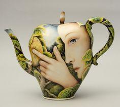 Kurt Weiser, 'Idle Hands', c.2005