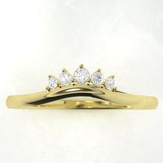 Available in yellow, rose and white gold. Also in Platinum. Matching Wedding Bands, Claddagh Rings, Diamond Wedding Rings, Diamond Jewelry, White Gold, Engagement Rings, Yellow, Rose, Unique