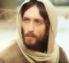 Jesus of Nazareth (a movie)