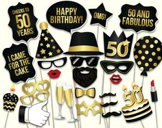 Stepping in your #50's? Live your #birthday and following days to the fullest following these amazing ideas.