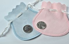"""While fellow babies born on the same day as the new prince or princess might not be born with a silver spoon in their mouths, they will be eligible to receive one of the 2,015 special commemorative silver pennies. The gesture, explained a spokesman for the Royal Mint, is """"in keeping with an age-old tradition to mark a new birth will a gift of silver for good luck"""" and has been approved by the Queen, just as it was when Prince George was born.   Photo: © Getty Images"""