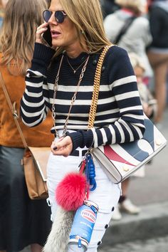Kate Davidson Hudson of Editorialist shares her predictions for 2016's biggest accessories trends.