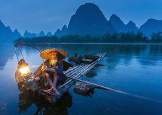 Fisherman - null