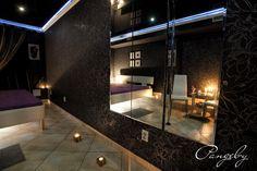 Интерьер эро спа салона «Рандеву» Bathtub, Bathroom, Standing Bath, Washroom, Bath Tub, Bathtubs, Bathrooms, Bath