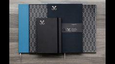 Notizbuch Welt - Ideen für Ihre Notizbuch Edition | Brandbook