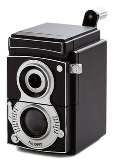 Sharp Image Pencil Sharpener