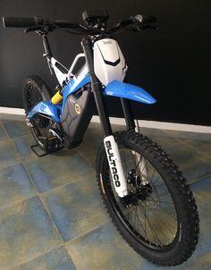 Bultaco Brinco R | Todobicis